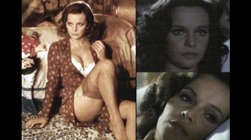 La historia de Laura Antonelli: de mito erótico del cine a indigente