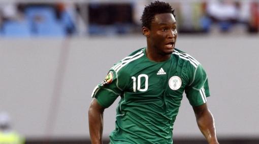 Argentina en ventaja: una de las figuras de Nigeria se retiró del Mundial por lesión
