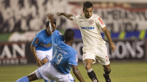 Universitario pidió jugar contra Cristal en Matute