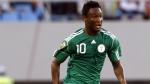 Argentina en ventaja: una de las figuras de Nigeria se retiró del Mundial por lesión - Noticias de mikel etxarri