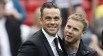 Rock, Hollywood y fútbol: las estrellas se juntaron en un partido benéfico - Noticias de jamie redknapp