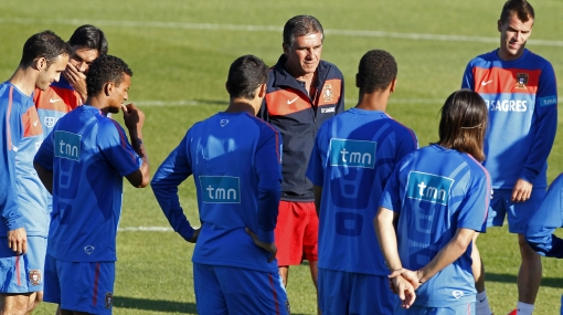 "Entrenador de Portugal confesó que envidia el ""problema"" de Maradona"