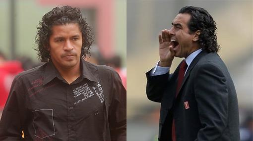 Chemo volvió a hablar con Acasiete casi tres años después del escándalo del hotel Golf Los Incas