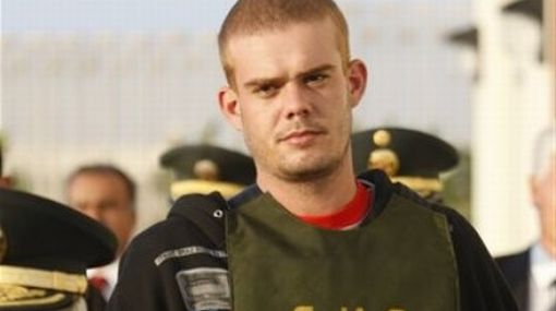 Joran van der Sloot será juzgado por magistrado que procesó a sobrino de Alejandro Toledo por violación