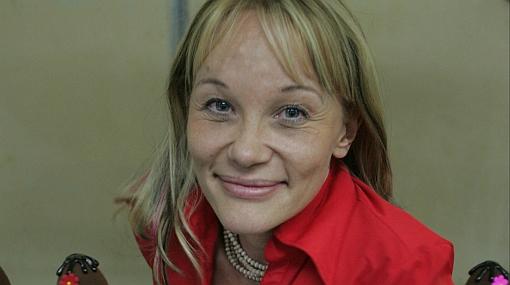 Astrid Gutsche inaugurará hoy el Festival Internacional de Pastelería 2010