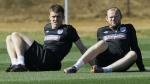 Inglaterra salió de safari en su última tarde libre antes del Mundial - Noticias de ledley king