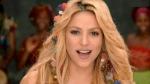 Vea el video del tema oficial de Shakira del Mundial Sudáfrica 2010 - Noticias de zinedine zidane