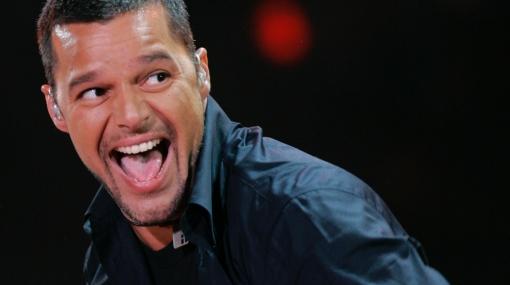 Ricky Martin hablará sobre su homosexualidad y sus hijos con Oprah Winfrey
