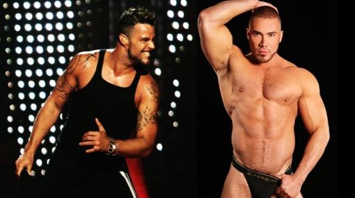 Se unió a Ricky Martin: otro ex Menudo admitió su homosexualidad