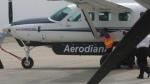 Cobra fuerza hipótesis de que avioneta desaparecida en Nasca fue secuestrada - Noticias de grand caravan