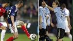 Uruguay vs. Francia, el partido imperdible del primer día del Mundial (ATV 1:30 p.m.) - Noticias de diego pereira