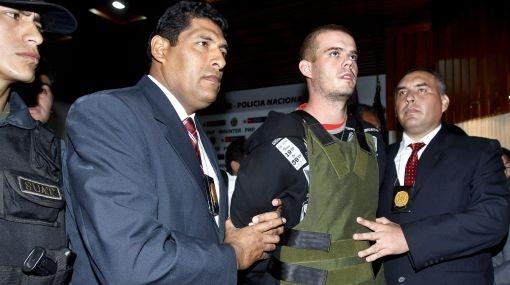 Joran van der Sloot fue denunciado por homicidio calificado