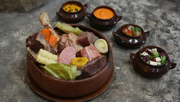 El sancochado: una de las sopas madres de nuestra gastronomía