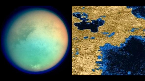 Conozca los 10 lugares del universo donde podría haber vida extraterrestre