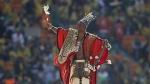"""Sudáfrica 2010 se inauguró a lo grande en una ceremonia al """"estilo africano"""" - Noticias de torneo apertura"""