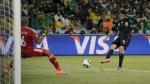 Sudáfrica y México empataron 1-1 en la inauguración del Mundial - Noticias de efrain carranza