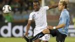 Francia y Uruguay empataron 0-0 en Ciudad del Cabo: lea aquí el minuto a minuto - Noticias de sebastian domenech