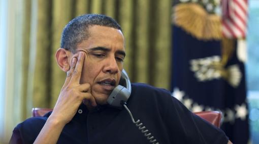 Obama apostó unas cervezas con David Cameron a que EE.UU. ganará a Inglaterrra