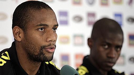 Maicon reconoció con humildad que Brasil puede ser campeón del mundo