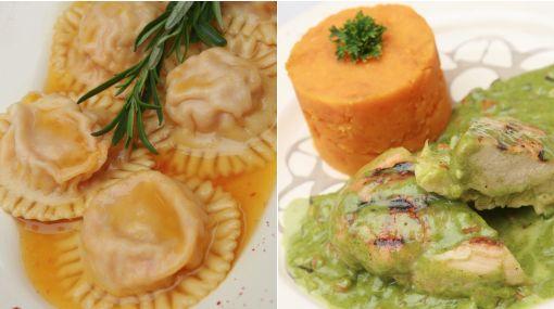 Aprenda a preparar platos sanos y apetitosos para papá