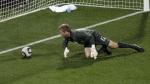 EE.UU. empató 1-1 con Inglaterra por 'blooper' de arquero Green: reviva el minuto a minuto - Noticias de tim clark