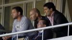 Eslovenia venció 1-0 a Argelia con otro gol que se le escapó al portero - Noticias de zinedine zidane