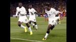 Ghana derrotó 1-0 a Serbia y se convirtió en el primer equipo africano en obtener una victoria - Noticias de prince boateng