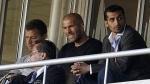 "Zidane critica a Raymond Domenech: ""Es un seleccionador pero no un entrenador"" - Noticias de zinedine zidane"