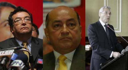 Sepa quiénes serían los nuevos responsables de nombrar y abrir proceso disciplinario a jueces y fiscales