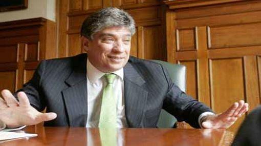 Manuel Masías sigue en carrera electoral: el JNE desestimó tacha en su contra