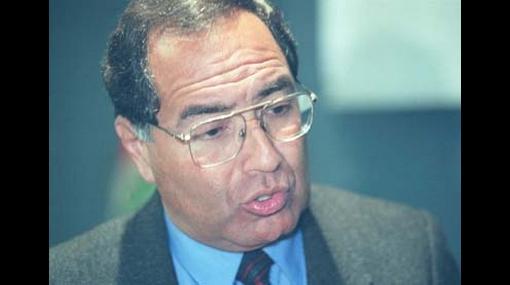 El Apra eligió a Carlos Roca Cáceres como candidato a la Alcaldía de Lima