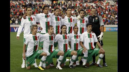 Ni Drogba ni Cristiano pudieron romper el 0-0 entre Costa de Marfil y Portugal