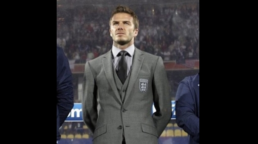 David Beckham sigue siendo el mejor pagado de la liga estadounidense