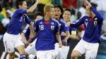 Japón atropelló: Honda le dio el triunfo 1-0 sobre Camerún - Noticias de achille webo