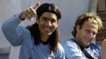 """Selección uruguaya viajó a Pretoria para enfrentarse a los """"bafana bafana"""" - Noticias de diego gonzalez"""