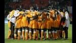 Ni Drogba ni Cristiano pudieron romper el 0-0 entre Costa de Marfil y Portugal - Noticias de emmanuel eboue