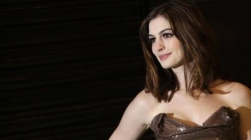 Anne Hathaway será la nueva Cenicienta