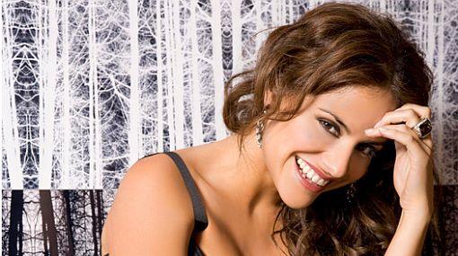 Mónica Hoyos formaría parte de un 'reality' español junto al futbolista Guti