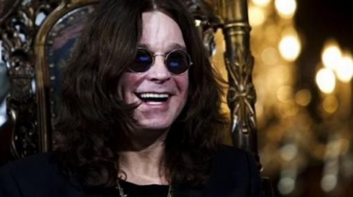 Ozzy Osbourne será sometido a un estudio para ver por qué su cuerpo soporta tanto alcohol y drogas