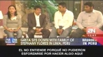 Ricardo Flores cuestionó al FBI por no detener a Van der Sloot en Aruba - Noticias de extorsión