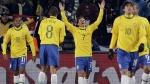 Brasil derrotó 2-1 a un Corea del Norte que lo hizo sufrir más de la cuenta - Noticias de kim jong chol
