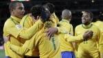 Video: los goles del Brasil vs. Corea del Norte y de Eslovaquia ante Nueva Zelanda - Noticias de minwen ji
