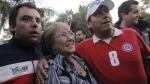 Chile contará con el aliento de la ex presidenta Bachelet para enfrentar a Honduras - Noticias de privilegios