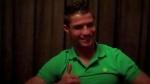 Cristiano Ronaldo también se dejó seducir por Facebook y Twitter - Noticias de sergio almallo