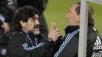 ¿Por qué Bilardo ni aparece en el banco argentino? - Noticias de david mancuso
