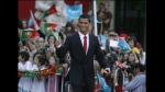 Kaká, el 'Niño' Torres y Roque Santa Cruz entre los 'más guapos' del Mundial - Noticias de piotr pavlenski