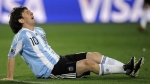 """LA FRASE DEL DÍA: """"La única manera de parar a Messi es rompiéndole la pierna"""" - Noticias de jung sung ryong"""