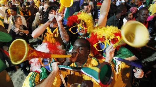 Mascherano: el gol de Corea del Sur fue culpa de las vuvuzelas
