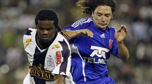 Se va: Montaño fue prestado por una temporada al Konyaspor de Turquía