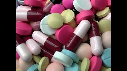 Casos de sobredosis con medicinas iguala en número a los de drogas ilegales en EE.UU.
